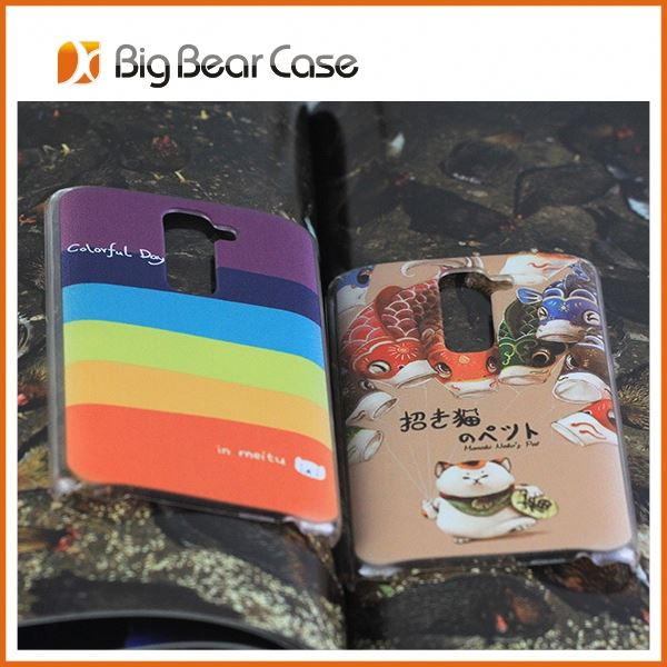 Competitive factory waterproof case for lg optimus g2