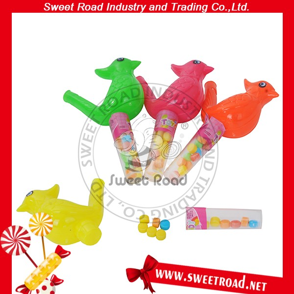 2016 New Waterbirds Toy Candy