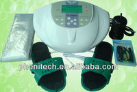 Detox foot spa (massage shoes & infrared ray)