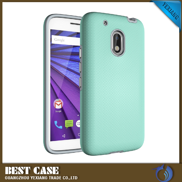 2017 Hot New Product Cheap Hard Back Cover Case For Motorola moto g4 play
