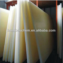 Good Quality low moisture absorption High Density Polyethelyne liner board