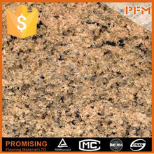 Chinese PFM Luxury granite table top salad bar for Kitchen & Bathroom design