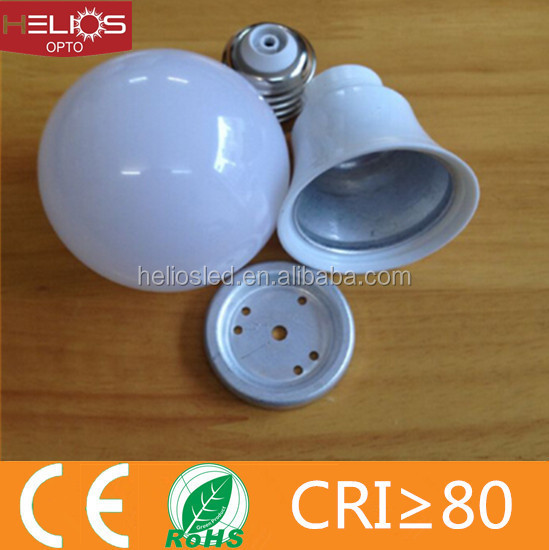 cheap price 3w/5w/7w/9w/12w led bulb parts for assembling