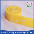 Best selling garment nylon spandex fold over elastic tape