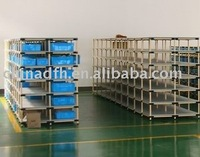Pipe Rack System/DFH steel pipes