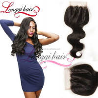 World Best Selling Products Hair Styles 2015 Blonde Silk Top Closure 10A Hair Indian 4Oz Afro Full Lace Wigs For Women