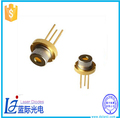 Low Cost Single Mode JDSU 830nm 200mw Laser Diode