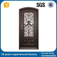 Promotional Ventilated Modern Interior Front Door