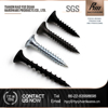 2016 galvanized black drywall screw,drywall screws from china