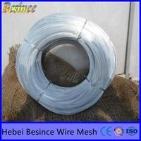 Building Materials 9 Gauge Wire Diameter Galvanized Iron Wire