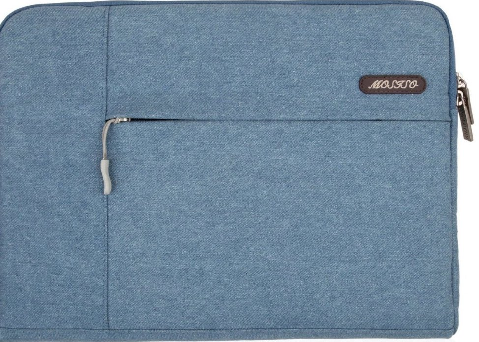 High quality laptop tablet sleeve bag mosiso custom notebook denim sleeve for sale in dubai used