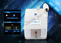 *durable q-switched ndyag laser tattoo removal machine laser power supply nd:yag, 1064nm 1320nm nd yag laser tattoo removal