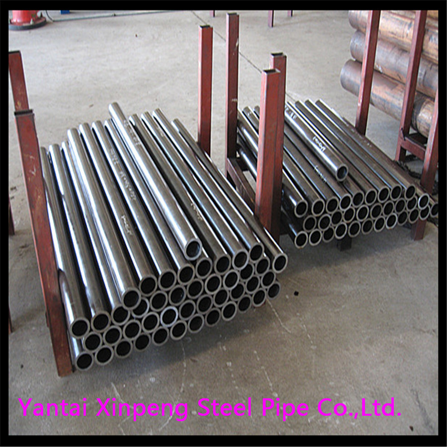 Car Using Good Price ASTM A513 1020 Cold Rolled Steel Pipe