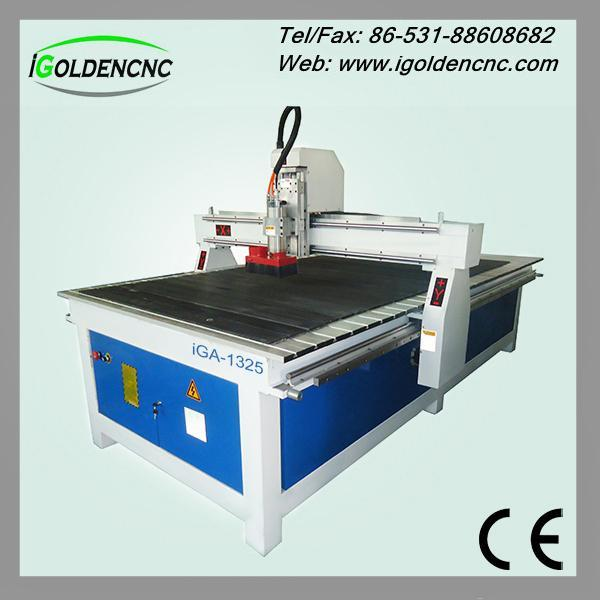 Hot Sale 1325 China hot sale variable-speed wood lathe