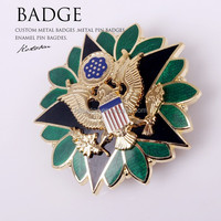 Custom badge,Security badges,Military Badge