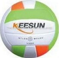 2013 Promotional volleyball