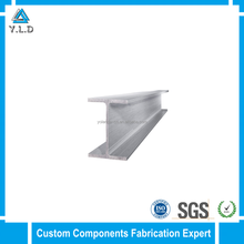 China Factory Direct OEM Manufacturing Service For Aluminum Beam Support Bracket