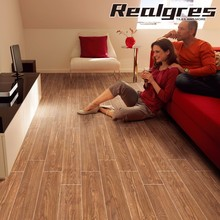 Penetrating rough porcelain tile wood,affordable tile wooden