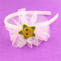 custom colorful latest hair accessories tiaras