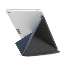 Origami Sleeve with Wake Sleep Function for New iPad Air In Colors