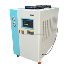 air cooled vacuum pump water chiller