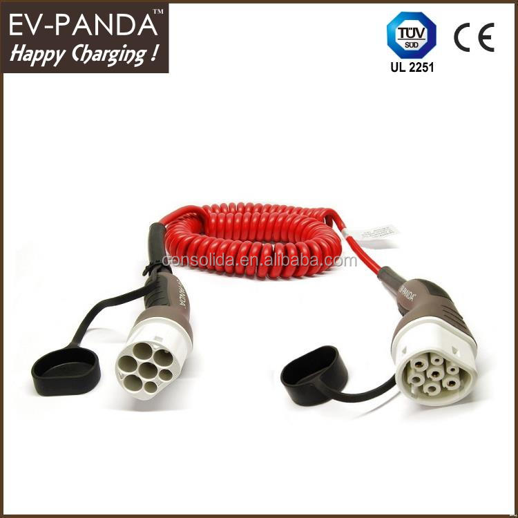 Alibaba china hot-sale charging cable electric vehicle
