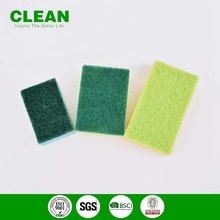 kitchen scouring pad for deep cleaning
