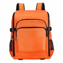 Orange backpack cleanroom tool bags
