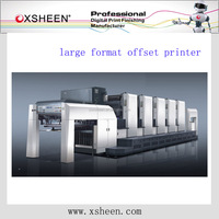 used uv offset printing press,small offset printing press,double side offset printing machine