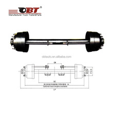 Front Steering Axle for Trailer/ Semi-Traile (9T)
