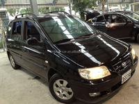 Used Left Hand Car For Hyundai Matrix