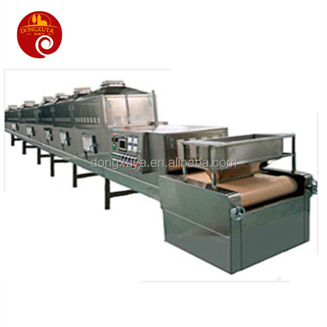 superior quality beef processing machine industrial microwave dryer