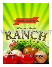 Salad dressing/ranch dressing