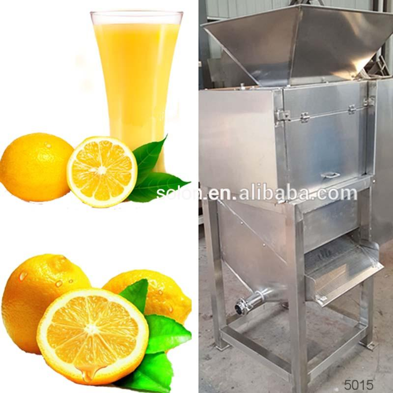 fresh fruits industrial fruit juice extractor commercial juicers for sale