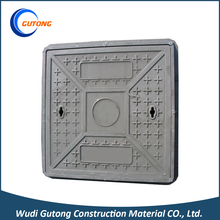 Professional manufacturer prices of manhole cover in the philippines