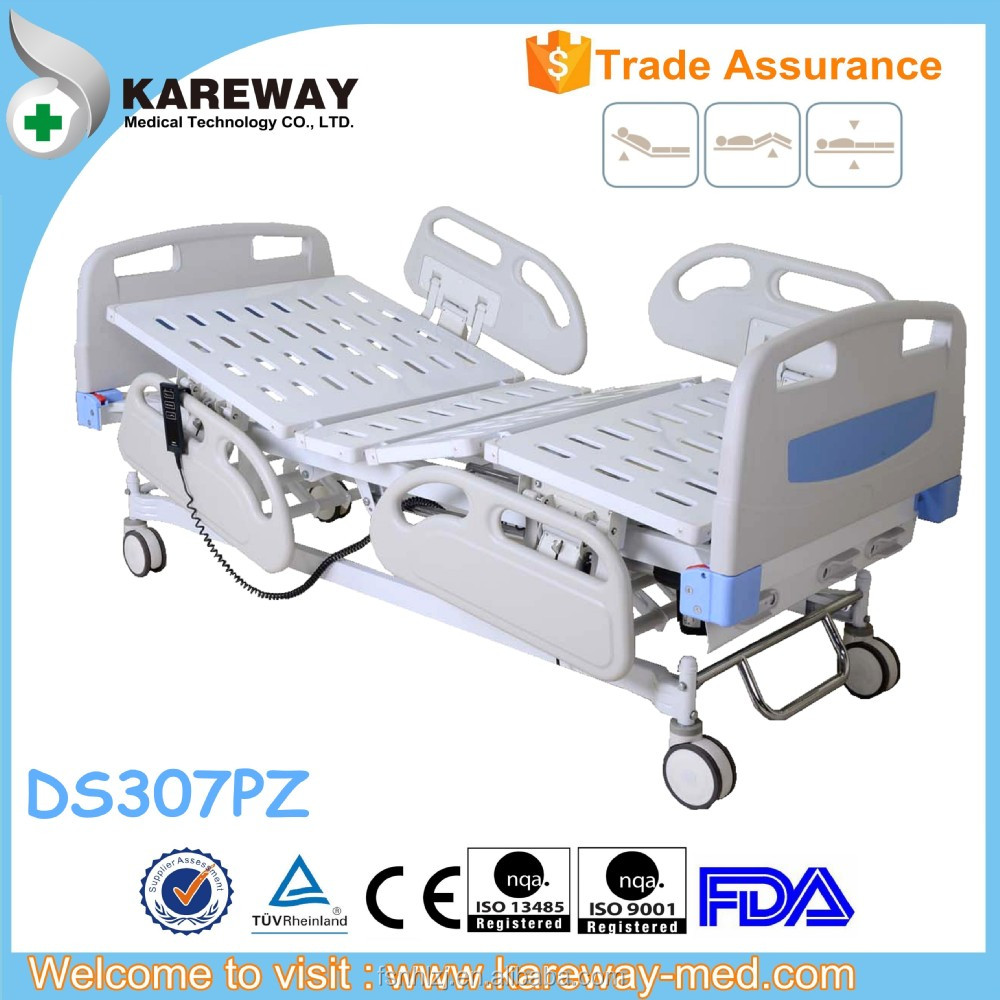 Guangdong hospital bed,adjustable medical beds,infant hospital bed
