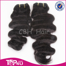 Natural Wave Unprocessed Raw Wholesale Virgin Malaysian Hair