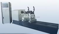 Industrial Centrifugal Fan Balancing Machine