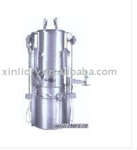 XLB ROTOR FLUID-BED PELLETER AND COATER