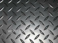 competitive price for Checkered Steel Plates ship and bus use