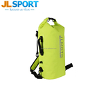 Waterproof floating dry bag with shoulder straps, outdoor dry bag, dry bag pack