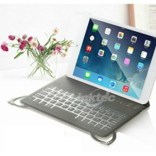 2015 hot selling Comfortable super slim bluetooth keyboard for mini ipad