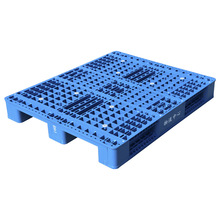 Durable plastic pallet for industrial with cover/plastic pallet