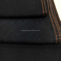 60% cotton 40% polyester denim fabric