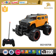 New plastic children electronic rc car toys