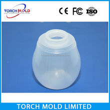 50 milligram custom blow molded products