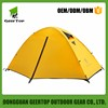 1 Person 3 Season 20D Lightweight Waterproof Dome Backpacking Tent