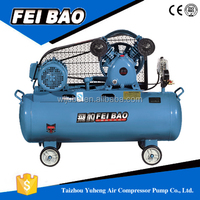 Major Industry Used 30bar Reciprocating Air Compressor