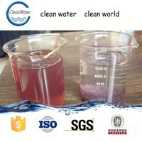 Water Treatment Chemicals Wastewater Treatment CW
