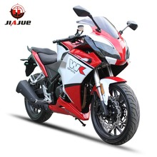 Jiajue 50cc racing bike motorcycle CBR design with EEC